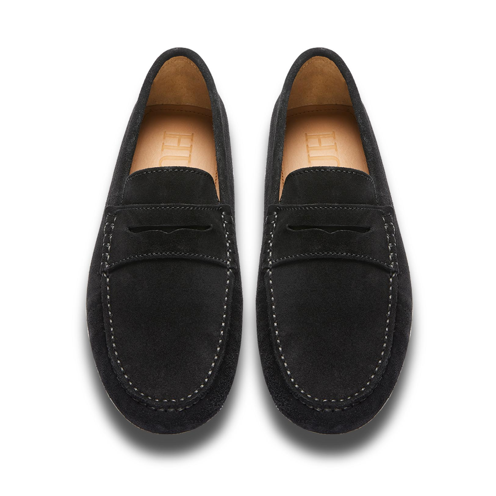898f4409db0 ... Co Penny Loafer Black Suede. 🔍. Previous  Next
